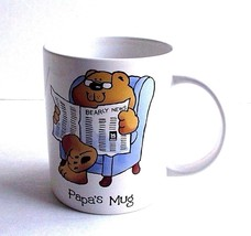 Russ Berrie  & Co. Large Mug For Coffee Tea Hot Chocolate - $14.84
