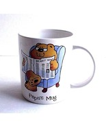 Russ Berrie  & Co. Large Mug For Coffee Tea Hot Chocolate - $14.84