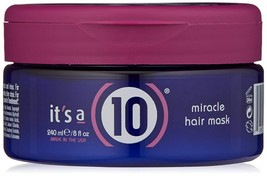 It's A 10 Miracle Hair Mask  8 oz. - $40.00