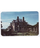 c1960 - Gardencourt, University of Kentucky, Lousiville, KY - Unused - $4.99