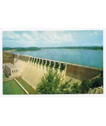 c1970 - Wolf Creek Dam, Lake Cumberland, KY - Unused - $4.99