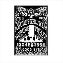 Ouija Spirit Board Single Light Switch Plate - $6.88