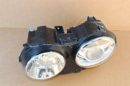 04-07 Jaguar XJ8 XJR VDP Headlight Lamp HID Xenon Driver Left LH - POLISHED image 6