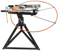 Do-All Outdoors CH300 Clay Hawk Full Cock Trap Target Thrower NEW - $89.99