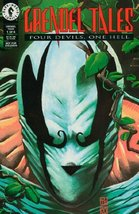 Grendel Tales: Four Devils, One Hell, Edition# 1 [Comic] Dark Horse - $5.99