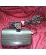 Singer cr 303 sewing machine pedal 103435-001 - $13.79