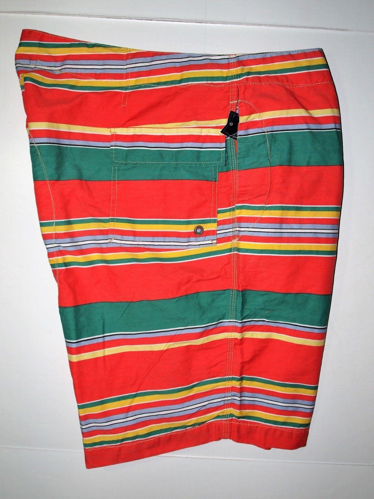 Polo Ralph Lauren size 42 men's board shorts new