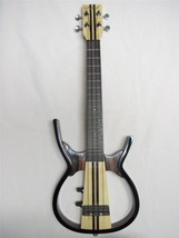 Sojing Brand New Silent Electric Tenor Ukulele - $163.35