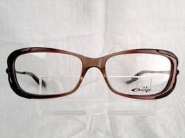 Oakley Exposure OX1068-0453 Pink Champagne 53 x 16 124mm Eyeglass Frame - $48.96