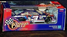 1999 Winners Circle Dale Earnhardt Jr. #3 1:24 scale stock carsAA19-NC8044 AC