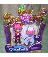 Shopkins Happy Places ROYAL TRENDS Prince Rowen Ruby New - $11.88