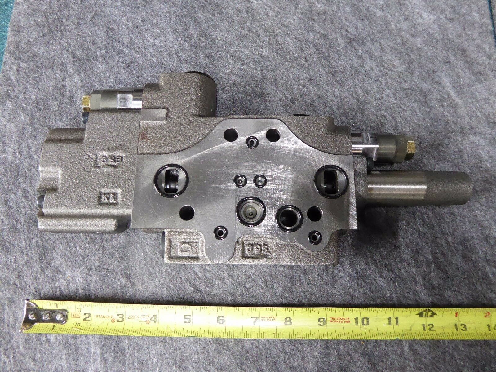 Rexroth Sectional Valve 6Y13G4, 048121C