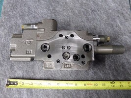 Rexroth Sectional Valve 6Y13G4, 048121C - $138.59