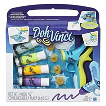 **NEW! LOWEST PRICE! SUPPER SALE!!!*** Hasbro Play-Doh  Vinci Styler Sta... - $13.81
