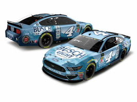 Kevin Harvick 2019 #4 Busch Light Ford Mustang 1:64 ARC - NASCAR - $7.91