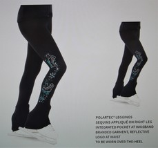 Mondor Model 24450 Polartec Skatng pants - E Patins Size Adult Small - $95.00