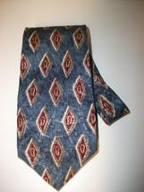 K Enneth Cole Men's Great Design Silk Necktie Neck Tie Classic Style - $7.99