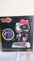 Bandai Chogokin Hello Kitty Mazinger Z Color Ver. Figure Anime Japan - $93.00