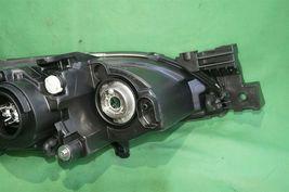 04-08 Mazda 3 Sedan Halogen Headlight Head Light Lamp Driver Left LH **NOS** image 8