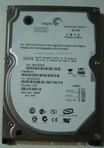 "Seagate ST960815A 60GB 2.5"" IDE 44PIN Hard Drive"