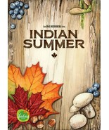 Stronghold Games Indian Summer Board Games - $44.95