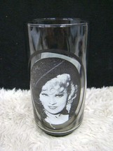"Take 1 of 6 Mae West Arby's Collector Series 5.75"" Drinking Glass/Tumbler - $7.42"