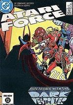 Atari Force #5 [Comic] DC Comics - $1.00