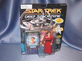 Star Trek - Deep Space Nine - Vedek Bareil. - $14.00