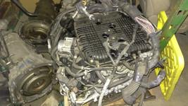 Engine 3.5L Fits 2007-2009 Nissan 350Z Infiniti G35 EX35 Motor Runs Good - $1,386.00