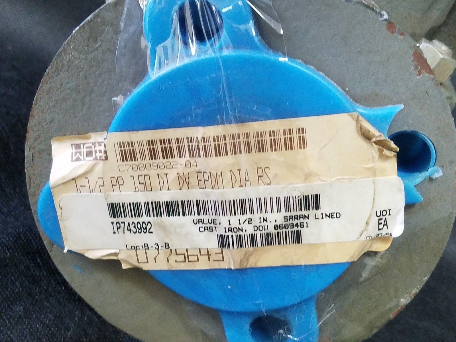 Crane resistoflex acid diaphragm valve saran and similar items crane resistoflex acid diaphragm valve saran lined 1 12 cast iron ccuart Image collections