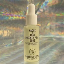 Youth To The People Maqui + Acai Superberry Hydrate And Glow 8mL