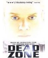 The Dead Zone Series Pilot Episode (2002, DVD) - $5.00