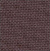 Primary image for 32ct Dark Chocolate Lugana 13x18 1/8yd cross stitch fabric Zweigart