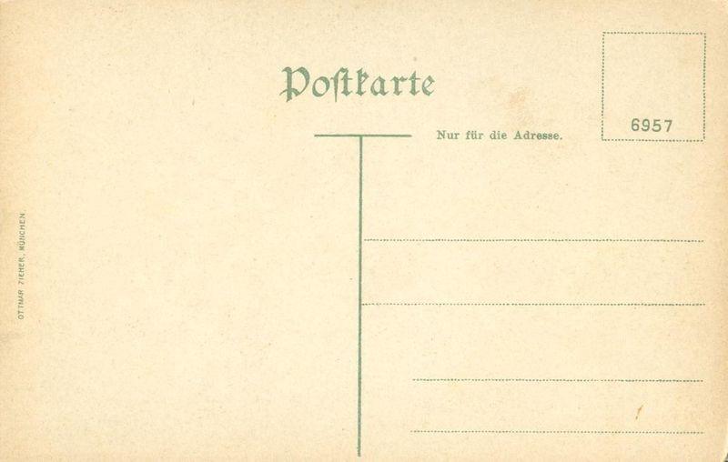 Germany, Frankfurt a.M. Goethehaus early 1900s unused Postcard