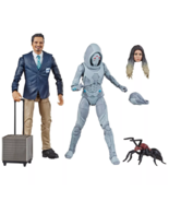 Marvel Studios Ant-Man And The Wasp Legends Series X-Con Luis & Marvel's... - $19.79