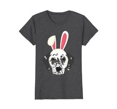 Dalmatian Puppy Dog Happy Easter Decorations 2018 Shirt - $19.99+