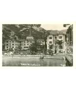 Hotel St. Catherine, Santa Catalina Island, California, unused Real Phot... - $15.99