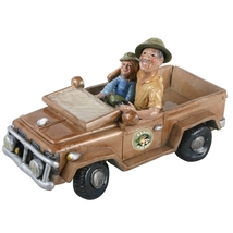 Cute Collectible Critter - Elsa's Safari Adventure - By Kitty Cantrell - $55.00