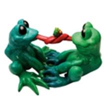 Cute Collectible Critter - Escargot - By Kitty Cantrell - $65.00