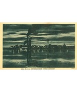 Mill B of the Weyerhaeuser Timber Company, Everett, Washington unused Po... - $5.99