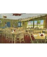 Smith Bros. Fish Shanty Restaurant, Port Washington, Wisconsin, unused P... - $4.99