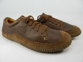 Keen Hilo Size 7.5 M (D) EU 40 Men's Lace Up Casual Shoes Dark Earth 1012454
