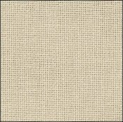 Primary image for 32ct Platinum Lugana 18x27 1/4yd cross stitch fabric Zweigart