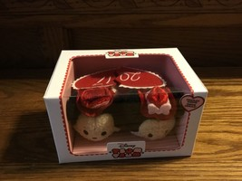 Disney tsum tsum set 2017 valentine Mickey Minnie Mouse Chocolate  Scented New - $12.19