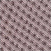 Primary image for 32ct Purple Passion Lugana 36x27 1/2yd cross stitch fabric Zweigart