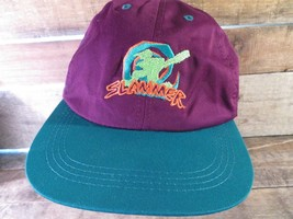 SLAMMERS Vintage Fitted One Size Adult Cap Hat - $9.89