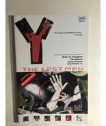 Y THE LAST MAN volume 7 Paper Dolls (2006) DC Vertigo Comics TPB FINE- - $9.89