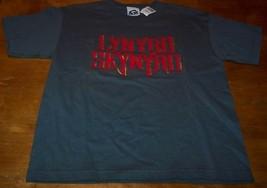 WOMEN'S LYNYRD SKYNYRD Band T-shirt LARGE NEW w/ TAG - $19.80