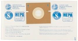 Hoover Paper Bag, S Hepa Constellation (Pack of 2) - $11.45
