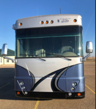 2007 Foretravel Motorcoach Nimbus 340 for sale by Owner Belton, TX 76513 image 5